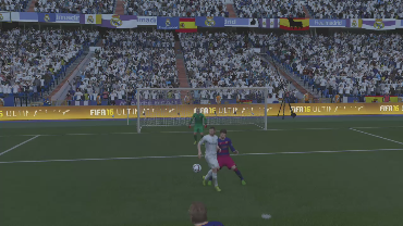 EA SPORTS™ FIFA 16 Downloadable Demo