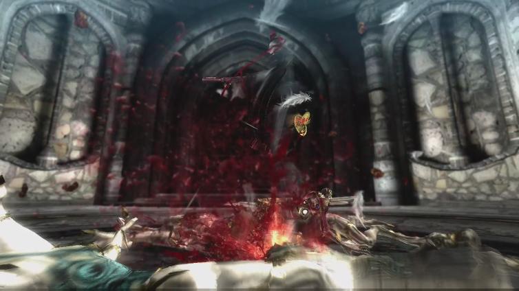Bayonetta (Xbox 360)