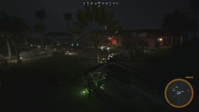 poopachu96 playing Tom Clancy's Ghost Recon Wildlands